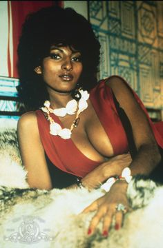 One look at you sweet Pam Grier is more than enough to let my soul and dick feeling their in seventh Heaven The Grey KIng = O8 ♥ ★ ♫ or the bright darkness