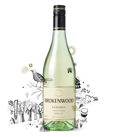 Brokenwood Wines | Brand Image Campaign on Behance