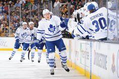 Toronto Maple Leafs - Boston Bruins - May 1st 51b142c0a