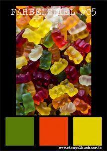 Farbenspiel #5 :: 01.-07. Februar 2016 - Stempelforum | Stamping | Scrapbooking | Karten, ATCs - TAGs | Workshops | Wettbewerbe, Fotoalbum