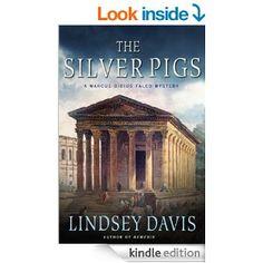The Silver Pigs: A Marcus Didius Falco Mystery (Marcus Didius Falco Mysteries) - Kindle edition by Lindsey Davis. Mystery, Thriller & Suspense Kindle eBooks @ AmazonSmile.
