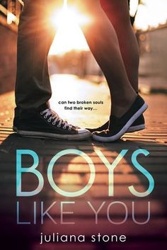 [Not Final Cover] Boys Like You de Juliana Stone Ya Books, Book Club Books, I Love Books, Good Books, Teen Romance Books, Romance Movies, Novels To Read, Books To Read, Contemporary Romance Books