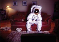 'Unemployed Astronauts' #deepcor #reality #unemployment #space #astronauts