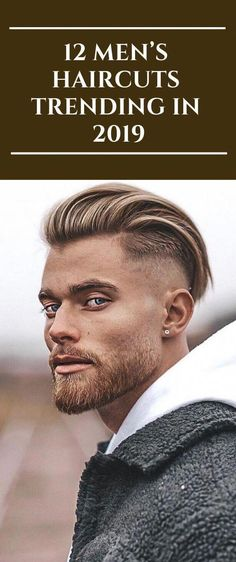 The top short hairstyles for men for the year 2018 are eye-catching and somewhat sophisticated. Forget about the one-length and monotone haircuts that guys liked to rock a couple of years ago. Today the short mens hairstyles have become particularly. Trendy Mens Haircuts, Popular Mens Hairstyles, Thin Hair Haircuts, Haircut For Thick Hair, Trending Haircuts, Men's Haircuts, Smart Hairstyles, Side Swept Hairstyles, Men's Hairstyles