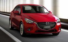 2015 Mazda2 Sedan shows its face ahead of 2014 Thailand Motor Expo  http://www.4wheelsnews.com/2015-mazda2-sedan-shows-its-face-ahead-of-2014-thailand-motor-expo/  #mazda #mazda2sedan