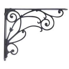 decorative shelf brackets yahoo image search results