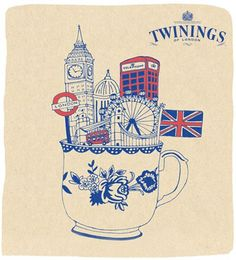 ¡Calidad y sabor desde 1706!   ¡Disfruta en cada taza nuestra tradición inglesa!
