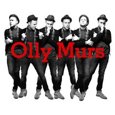Olly Murs Dance With Me Tonight:) fun music!!! Listen to this to get ya Ina good mood:)