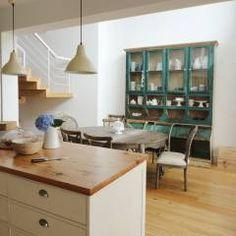 Cozinha e Sala de jantar: Salas de jantar ecléticas por GAAPE - ARQUITECTURA, PLANEAMENTO E ENGENHARIA, LDA