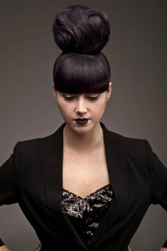 Hair by Leah @ www.labsalons.com