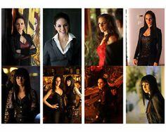 Anna Silk, Ksenia Solo | Awesome Bo & Kenzi Collage | Lost Girl