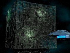 Voyager - Star Trek Voyager Wallpaper (3982052) - Fanpop fanclubs