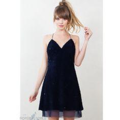 THE NIGHT SKY VELVET DRESS https://porschstores.com/products/night-sky-velvet-dress#.V3tRXfkrLIU