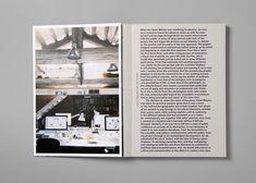 Arts Santa Mònica / Claret Serrahima from head to feet's exhibition catalogue / Editorial