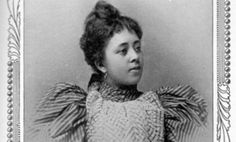 Charlotte Ray - Pioneering Black female lawyer - achieved her historic feat 140 years ago  (April 23) in 1872, becoming just the third woman ever admitted to practice law in the country at the time. Ray was also the first woman admitted to practice law in the nation's capital and the first woman to argue a case in front of the Supreme Court.