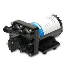 SHURFLO BLASTER™ II Washdown Pump - 12 VDC, 3.5 GPM - https://www.boatpartsforless.com/shop/shurflo-blaster-ii-washdown-pump-12-vdc-3-5-gpm/