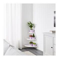 IKEA - SOCKER, Kukkajalka, Kukkajalan avulla kasveja on helppo sijoittaa mihin tahansa kodin tiloihin.