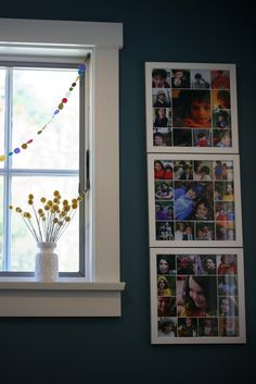 photo collages by jen at big huge labs mosaic maker