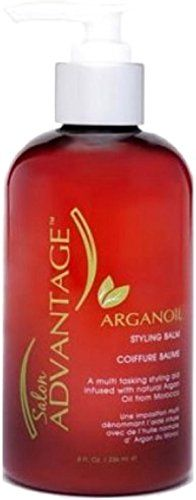 Salon Advantage Argan Oil Styling Balm 8 oz Pack of 3 >>> To view further for this item, visit the image link. Dry Scalp Remedy, Flaky Skin, Moisturize Hair, Hair Serum, Hair Conditioner, Hair Care Tips, Protective Hairstyles, Hair Oil, Argan Oil