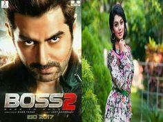 ফারিয়াকে ছাড়াই 'বস টু' মহরত, new movie boss2