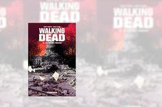 Madness Story: [Livres] Walking dead, tome 12 : un monde parfait de Robert Kirkman et Charlie Adlard