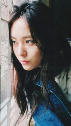 #krystaljung #fx #kpopgirls Jessica & Krystal, Krystal Jung, Jessica Jung, The Most Beautiful Girl, Beautiful Models, Korean Girl, Asian Girl, Taemin, Cool Girl