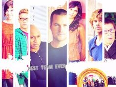 NCIS:LA <3 Nell, Eric, Sam, G, Kensi, Marty(Deeks), and Hetty. :) I <3 this show!!!