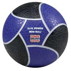 Power Systems Elite Power Medicine Ball