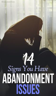 14 Signs You Have Abandonment Issues, And Tips To Deal With It : Imagine you have put in all your resources, emotions and heart into a relationship, and then it breaks. #women #womenhealth #relationship Abandonment Quotes, Child Abandonment, Emotional Abandonment, Mental Health Issues, Codependency, Relationship Issues, Psychology Facts, Inner Child, Healthy Relationships