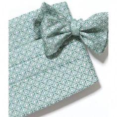 Green Golf Club Pattern Cummerbund & Bowt Tie Set by Vineyard Vines Tie Set, Mens Golf, Golf Tips, Vineyard Vines, Golf Clubs, Green, Pattern, Accessories, Patterns