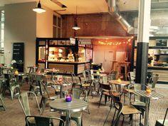Foodhallen Amsterdam West Hotspots