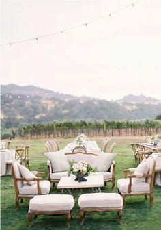 A Vineyard Wedding - www.ebyhomestead.com