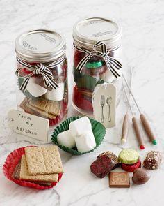 286 Best Gifts Favors Mason Jar Style Images Mason Jars