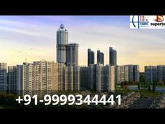 supertech gurgaon 68 100% Confirm Allotment +91-9999344441