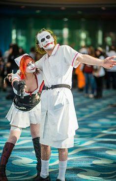 coole halloween kostüme motive horror