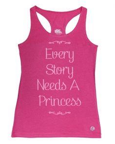Storybook Princess Elevate Racer