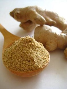14 Amazing Benefits Of Ginger Powder: Ginger powder has anti-inflammatory and anti-bacterial properties to help unclog pores and kill acne-causing bacteria.