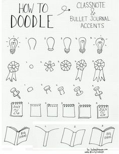 Bullet Journal Doodles: 24 Amazing Doodle Ideas For Beginners & Beyond! Bullet Journal Doodles: 24 Amazing Doodle Ideas For Beginners & Beyond!- Bullet Journal Doodles: 24 Amazing Doodle Ideas For Beginners & Bey Bullet Journal Writing, Bullet Journal Inspo, Bullet Journal Ideas Pages, Journal Pages, Bullet Journal How To Start A Layout, Journals, Beginner Bullet Journal, Bullet Journal Inspiration Creative, Bullet Journal Weekly Spread Layout