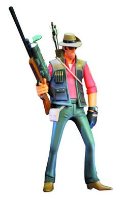 Gaming Heads Team Fortress 2 Red Sniper Statue Gaming Heads http://www.amazon.com/dp/B00B65VCCS/ref=cm_sw_r_pi_dp_s65Bub1SZN5TB