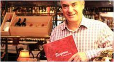 Bergerac Restaurant Mobile Website