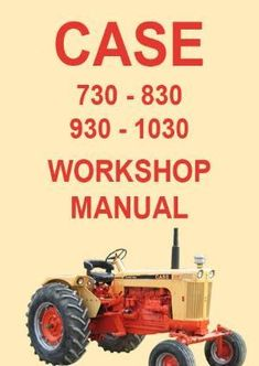 How to remove and repair a ford tractor transmission with a sherman case 730 830 930 1030 tractor workshop manual fandeluxe Gallery