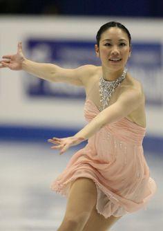 2007World: Yukari Nakano