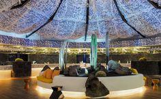 Hotel en Lanzarote, Playa Blanca, H10 Lanzarote Princess - #h10hotels #lanzarote #h10lanzaroteprincess