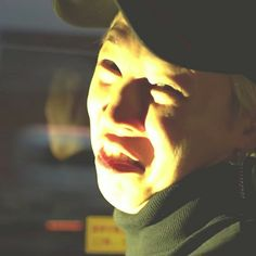 HAHAHAHA OMG WHEN I SAW THIS IT ACC SCARED THE CRAP OUT OF ME XD #jimin #btsmemes #bts