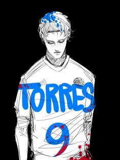 Torres - 切爾西時期