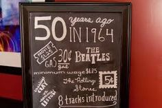 50th birthday party ideas for women - Google Search