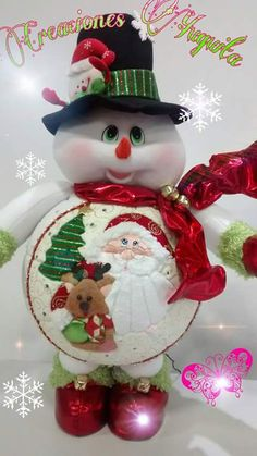 look what i found on zulily flower snowmen couple figurine by ziabella zulilyfinds - PIPicStats Snowman Decorations, Snowman Crafts, Snowman Ornaments, Christmas Decorations, Holiday Decor, Snowmen, Christmas Fabric, Christmas Balls, Christmas Snowman