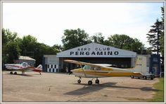 Aero Club Pergamino ( Ruta Nac 8 Km 232 )