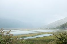 Carretera Austral - Between fjords and mountains. #Chile #cycletouring #travel #adventure
