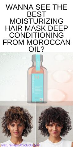 Click to read and get better kinky curly results... Best Hydrating Shampoo, Moisturizing Hair Mask, Clarifying Shampoo, Moroccan Oil, Deep Conditioner For Natural Hair, Natural Hair Shampoo, Argan Oil Hair Benefits, Oil Treatment For Hair